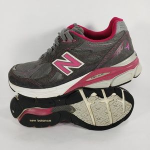 New Balance 990 Shoes Women's Encap Running Cross